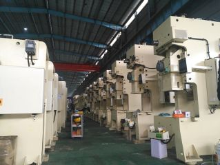 Ningbo Chenji Press Machinery Co., Ltd.