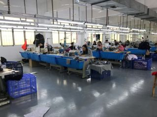 Dongguan JZJ Garment Co., Ltd.