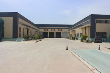 Shandong Yuezhou Import and Export Co., Ltd.