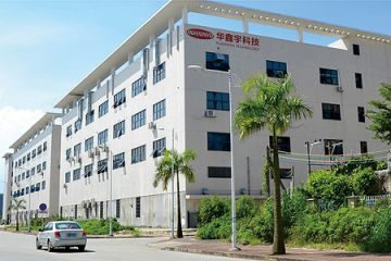 Shenzhen Huaxinyu Technology Co., Ltd.