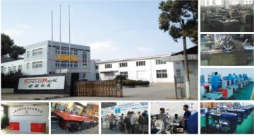 Shanghai Sinyo Machinery Equipment Co., Ltd.