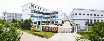 Wuxi Gorunjie Natural-Pharma Co., Ltd.