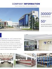 Taizhou Guangfeng Plastic Co., Ltd.