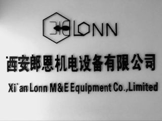 Xi'an Lonn M&E Equipment Co., Ltd.
