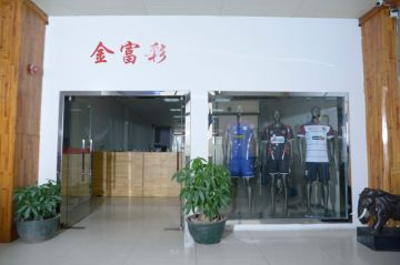 Guangzhou JFC Sportswear Co., Ltd.