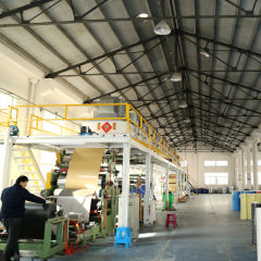 Shanghai Rubber & Foam Industrial Material Co., Ltd.