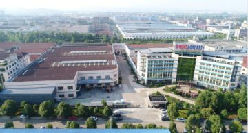 WUYI CHUANGFENG TOOLS MANUFACTURE CO., LTD.