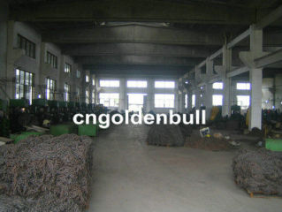HANGZHOU GOLDEN BULL AUTO PARTS CO., LTD.