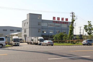 Zhangjiagang Tengxiang Machinery Co., Ltd.