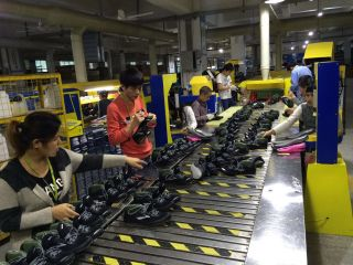 Anywear Footwear (Jinjiang) Co., Limited