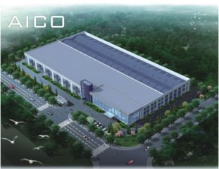 CHANGZHOU ALCO INTERNATIONAL CO., LTD.