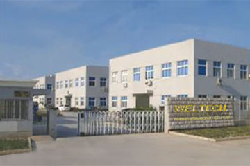 Weltech (Shanghai) Co., Ltd.