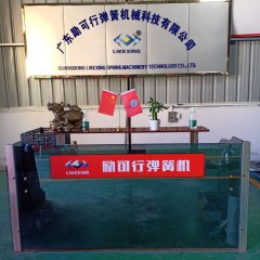 Guang Dong LI KE XING Spring Machinery Technology Co., Ltd.