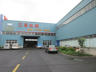 Shanghai Sanjing Machinery Co., Ltd.