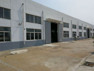 Dongsun Powder Processing Equipment Co., Ltd.
