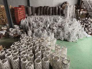 SHANDONG XIAOJING KNITTING HANDICRAFT CO., LTD.