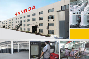 Taizhou Hangda Electromechanical Co., Ltd.
