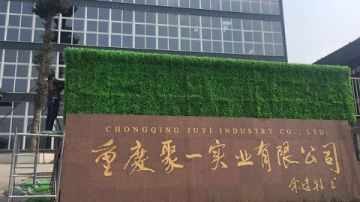 Chongqing Juyi Industry Co., Ltd.
