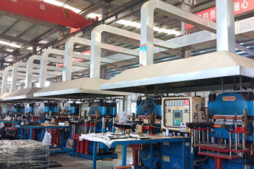 Shandong Boswe Machinery Co., Ltd.