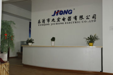 Zhejiang Jiuhong Electric Co., Ltd.