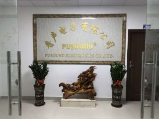 Jiangmen Pusound Electronics Co., Ltd.