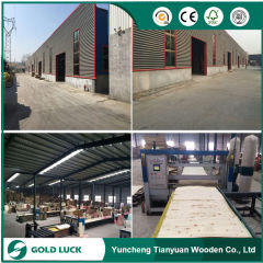 Yuncheng Tianyuan Wooden Co., Ltd.