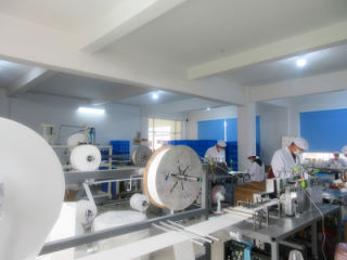 Zhangjiagang Jindi Textile Co., Ltd.