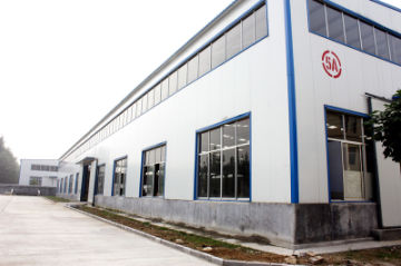Nanjing Willgain Power Equipment Co., Ltd.