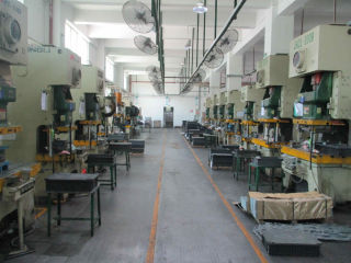 Shenzhen Hendason Technology Co., Ltd.