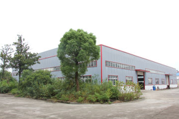 Huangshan Ipien Seiko Metal Products Co., Ltd.