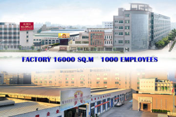 Guangdong Daji Doors Industry Co., Ltd.