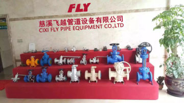 Cixi Fly Pipe Equipment Co., Ltd.