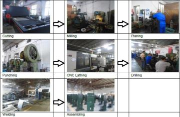 Wenzhou Ruitong Machinery Co., Ltd.
