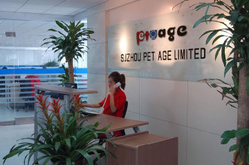 Suzhou Pet Age Limited
