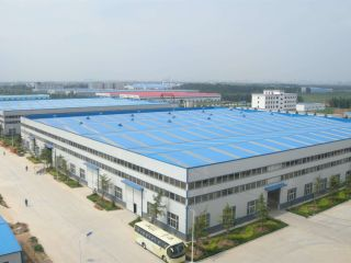 Shandong Top Leader Plastic Packing Co., Ltd.