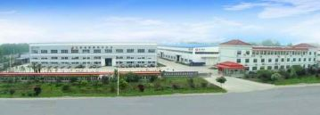 Yangzhou Haili Precision Machinery Co., Ltd.