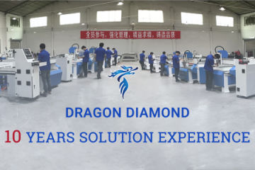 Guangzhou Dragon Diamond Technology Co., Ltd.