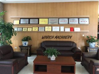Wenzhou Winrich Machinery Co., Ltd.