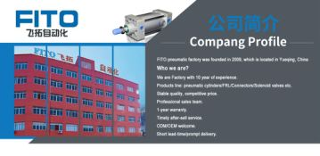 FITO Automation Technology Co., Ltd.