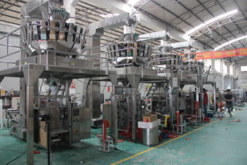 Shanghai Intelidura Machinery Co., Ltd.