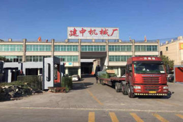 Linyi Jianzhong Wood Machinery Co., Ltd.