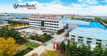 Shandong Yuyun Sanhe Machinery Co., Ltd.