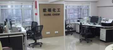 Sure Chemical Co., Ltd. Shijiazhuang