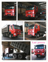 Qingdao Longxinweiye Truck Commercial Co., Ltd.