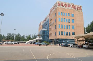 Shijiazhuang Chancsmac Machine Technology Co., Ltd.