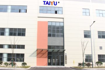 Taiyu New Energy Materials (Changzhou) Co., Ltd.