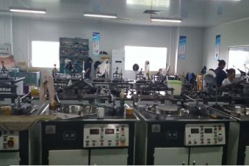 Pingxiang Jinhui Special Ceramics Co., Ltd.