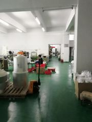 Dongguan Lingxiang Packaging Technology Materials Co., Ltd.