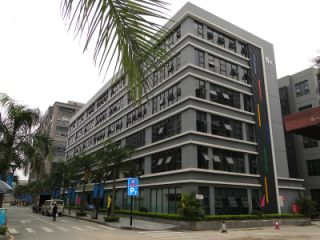 Shenzhen Coban Electronics Co., Ltd.