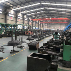 Haiyan Jinliande Fastener Co., Ltd.